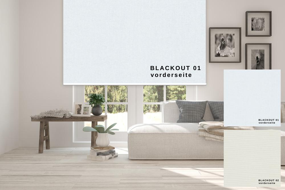 ma anfertigung seitenzug rollo blackout thermorollo 100 verdunklungsrollo farbe 02 nach ma. Black Bedroom Furniture Sets. Home Design Ideas