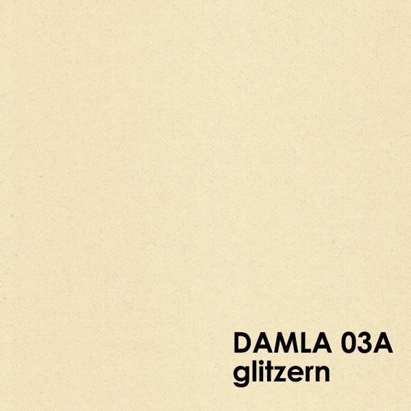 Maßanfertigung Seitenzug Rollo blickdichte Stoffe glitzern Farbe: Damla 03a