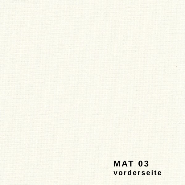 Maßanfertigung Seitenzug Rollo blickdichte Stoffe Matt Farbe: MAT 03