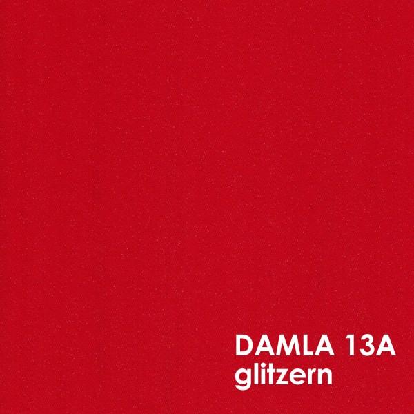 Maßanfertigung Seitenzug Rollo blickdichte Stoffe glitzern Farbe: Damla 13a
