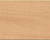 Holzjalousie 50mm Lamellenbreite Farbe: D5011 Buche