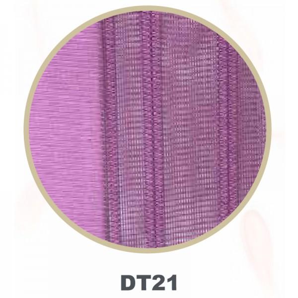 Vertikal Lamellenvorhang Tül Dikey Storperde DT-21