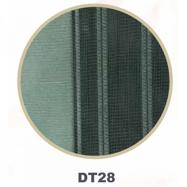 Vertikal Lamellenvorhang Tül Dikey Storperde DT-28