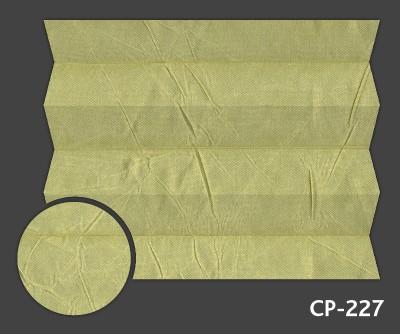 Plissee KAMARI PEARL 227