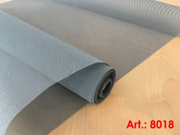 Art: 8018 Flächenvorhänge 50x250cm Schiebegardine Vorhang transparent Kürzbar