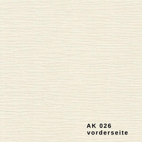Maßanfertigung Seitenzug Rollo blickdichte Stoffe mit Struktur Farbe: AK026