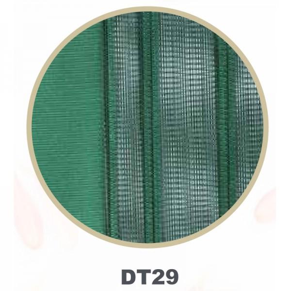 Vertikal Lamellenvorhang Tül Dikey Storperde DT-29