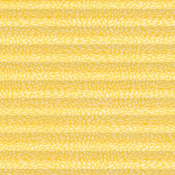 Plissee Cosiflor AICHTAL 760.01 Gelb