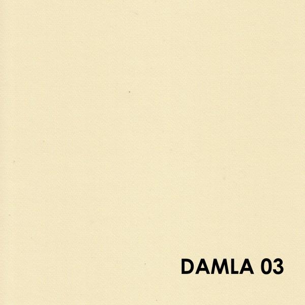 Maßanfertigung Seitenzug Rollo blickdichte Stoffe Farbe: Damla 03