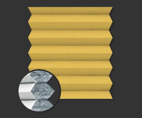Wabenplissee Verdunkelung PALMA BO 5390