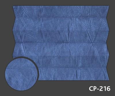 Plissee KAMARI PEARL 216