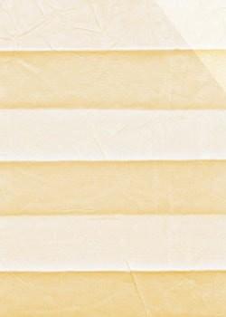 Stoff: B0108 Maßanfertigung Plissee Dachfenster DF20 Comfort für Velux Fenster