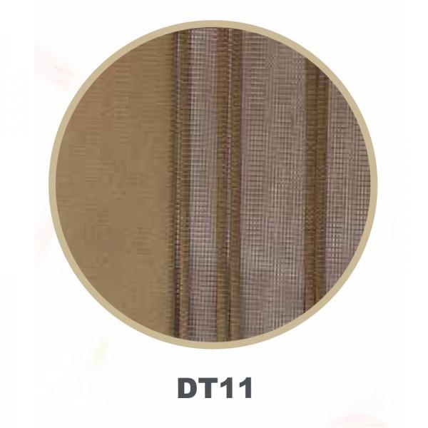 Vertikal Lamellenvorhang Tül Dikey Storperde DT-11