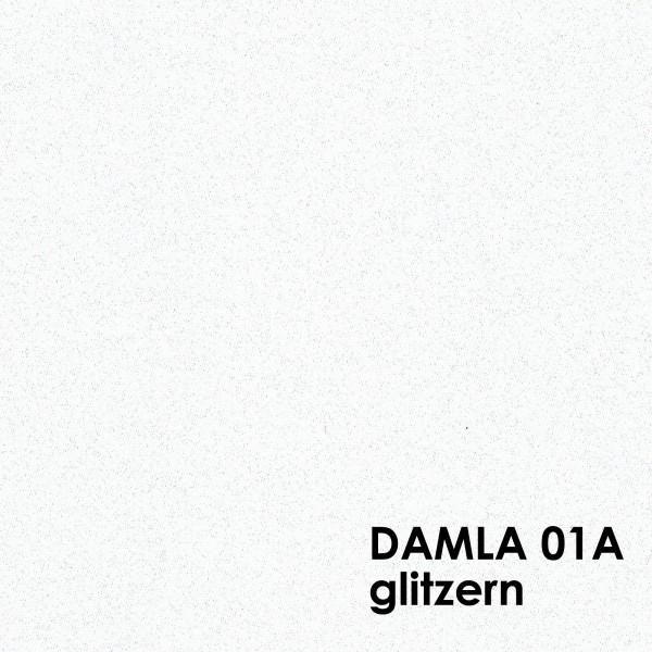 Maßanfertigung Seitenzug Rollo blickdichte Stoffe glitzern Farbe: Damla 01a