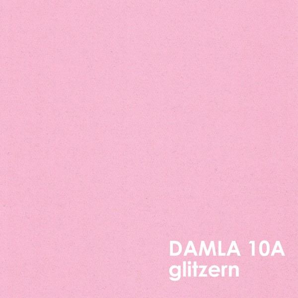 Maßanfertigung Seitenzug Rollo blickdichte Stoffe glitzern Farbe: Damla 10a