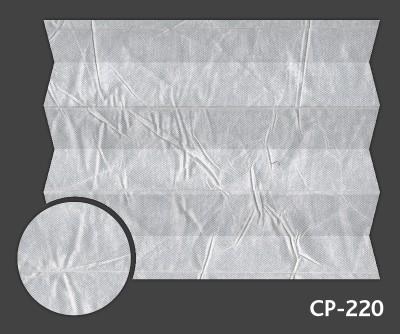 Plissee KAMARI PEARL 220