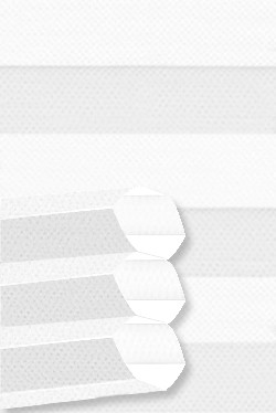 Stoff: B0017 Maßanfertigung Wabenplissee Dachfenster DF20 Comfort für Velux Fenster