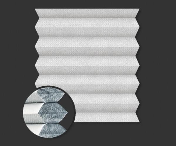 Wabenplissee Verdunkelung PALMA BO 5230