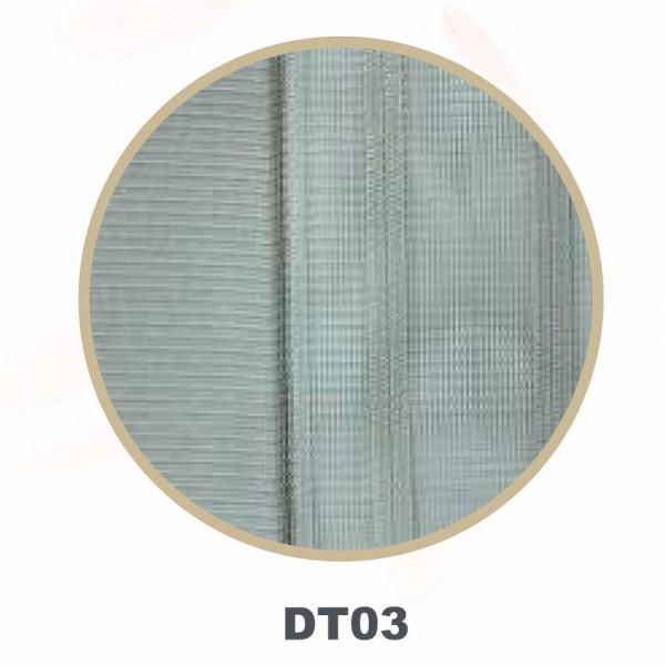 Vertikal Lamellenvorhang Tül Dikey Storperde DT-03