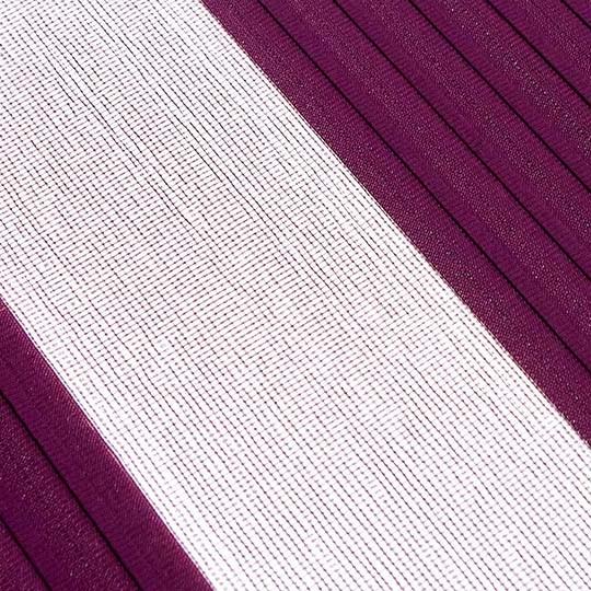 Duo Rollo Doppelrollo 10200-V111 Farbe Dunkelrosa mit Struktur