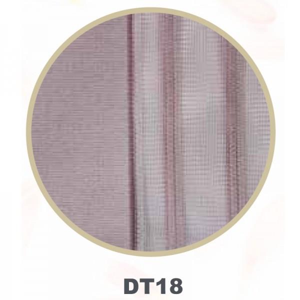 Vertikal Lamellenvorhang Tül Dikey Storperde DT-18