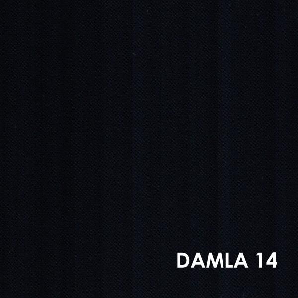 Maßanfertigung Seitenzug Rollo blickdichte Stoffe Farbe: Damla 14