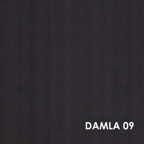 Maßanfertigung Seitenzug Rollo blickdichte Stoffe Farbe: Damla 09