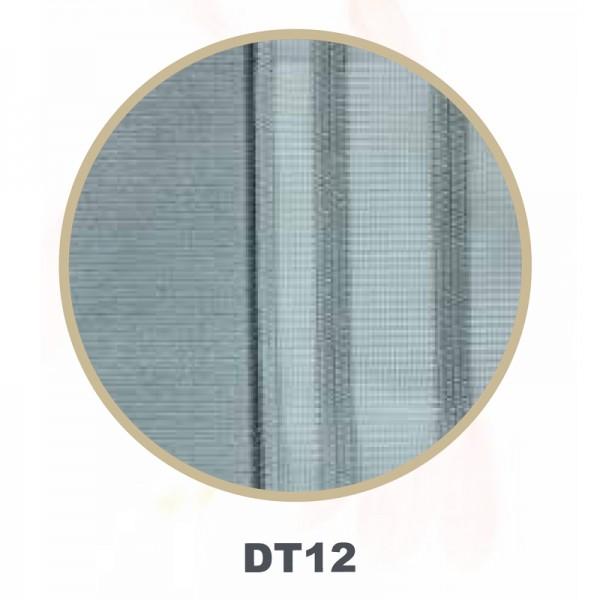 Vertikal Lamellenvorhang Tül Dikey Storperde DT-12