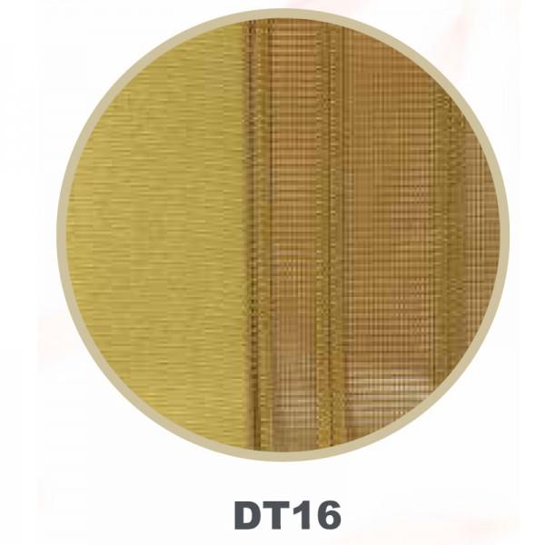 Vertikal Lamellenvorhang Tül Dikey Storperde DT-16