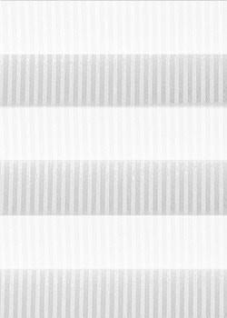 Stoff: B0028 Maßanfertigung Plissee Dachfenster DF20 Comfort für Velux Fenster