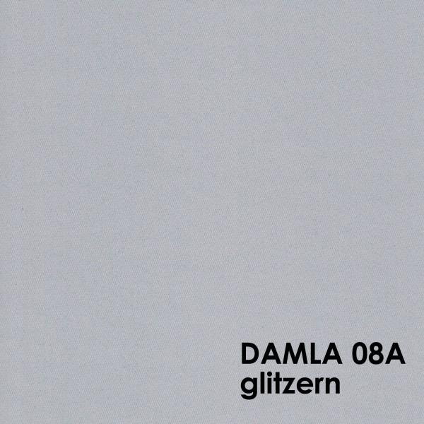 Maßanfertigung Seitenzug Rollo blickdichte Stoffe glitzern Farbe: Damla 08a