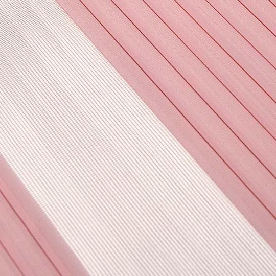 Duo Rollo Doppelrollo 10200-V46 Farbe Rosa mit Struktur