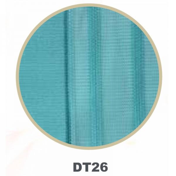 Vertikal Lamellenvorhang Tül Dikey Storperde DT-26