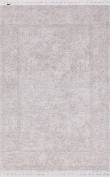 Flora Teppich Aysil Farbe: Beige 4686A