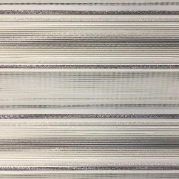 Maßanfertigung Duorollo Boncuklu Zebra Perde Doppelrollo Farbe: MS04