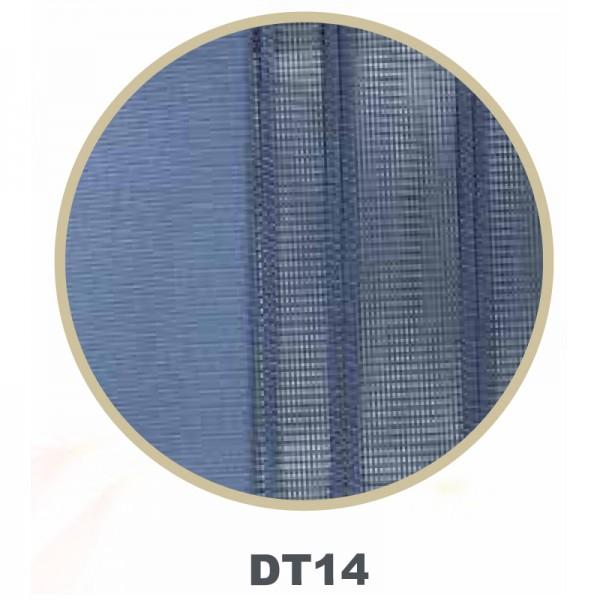 Vertikal Lamellenvorhang Tül Dikey Storperde DT-14