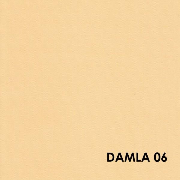 Maßanfertigung Seitenzug Rollo blickdichte Stoffe Farbe: Damla 06