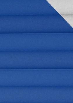 Stoff: B0064 Maßanfertigung Plissee Dachfenster DF20 Comfort für Velux Fenster