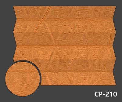 Plissee KAMARI PEARL 210