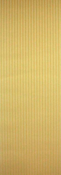 Art: PL22 Flächenvorhang 50x250cm Orange Transparent Kürzbar