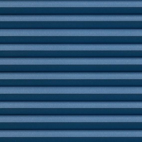 Plissee Cosiflor ABIKO 189.64 Blau