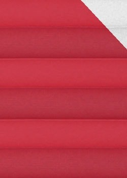 Stoff: B0062 Maßanfertigung Plissee Dachfenster DF20 Comfort für Velux Fenster