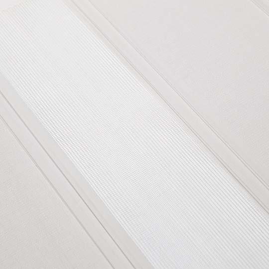 Duo Rollo Doppelrollo 2381 Weiß