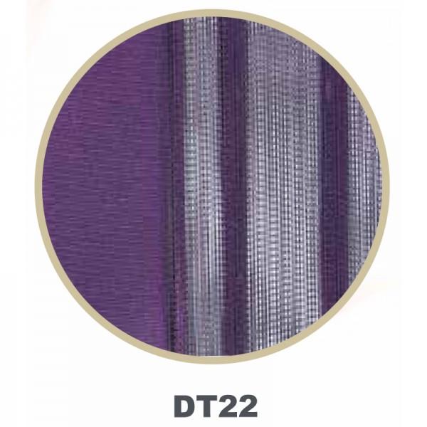 Vertikal Lamellenvorhang Tül Dikey Storperde DT-22