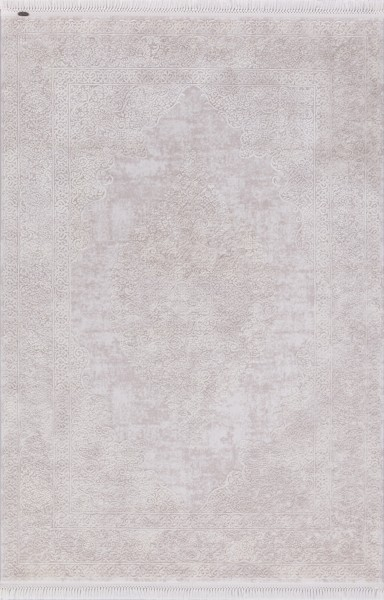 Flora Teppich Aysil Farbe: Beige 1716A