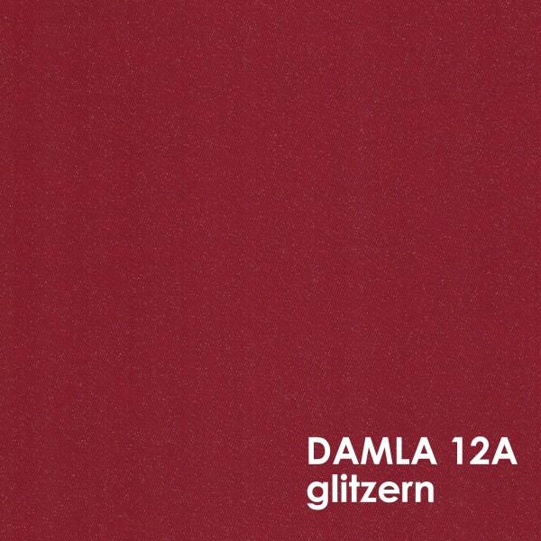 Maßanfertigung Seitenzug Rollo blickdichte Stoffe glitzern Farbe: Damla 12a