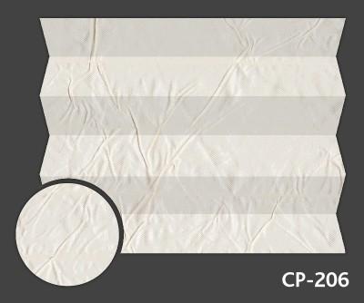 Plissee KAMARI PEARL 206