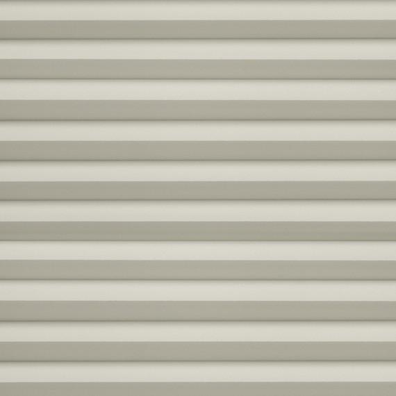 Plissee Cosiflor ABIKO 189.21 Weiß