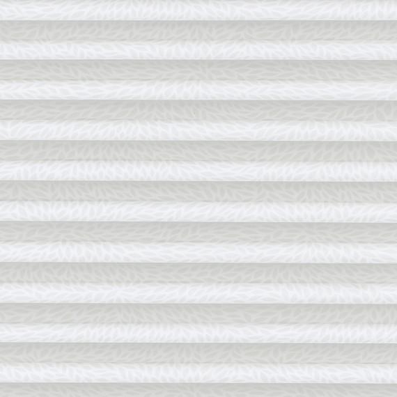 Plissee Cosiflor AICHTAL 760.00 Weiß