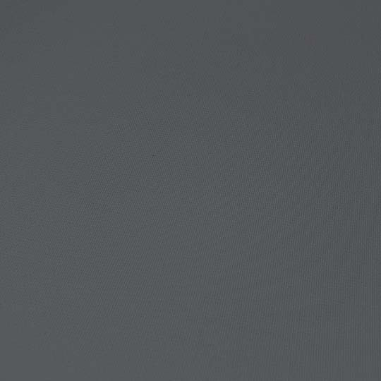 Maßanfertigung Seitenzug Rollo DB3090 verdunkelnder Stoff Farbe: Dunkelgrau